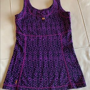 💜🖤Lucy tank top 🖤💜
